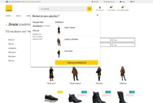 Een mooi aanbod schoenen van Nero Giardini